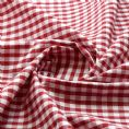 Gingham Cotton